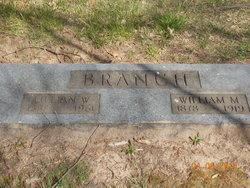 Lillian Pearl <i>Woodward</i> Branch