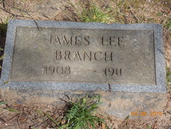 James Lee Branch