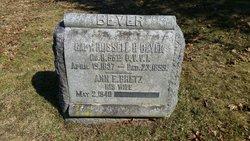 Ann E. <i>Bretz</i> Bever