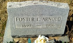 Foster Arnold