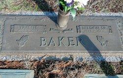 Tressie <i>Hamilton</i> Baker