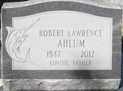 Robert L. Ahlum