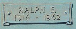 Ralph Edwin Beaver