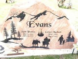 Noal Thomas Evans