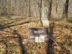 Crane-Brunot Cemetery (Rosedale)