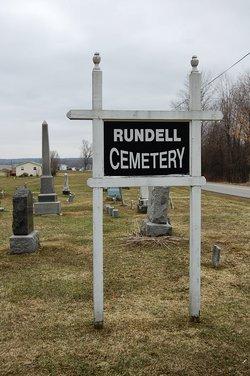 Rundell Cemetery