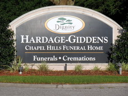 Chapel Hills Memory Gardens