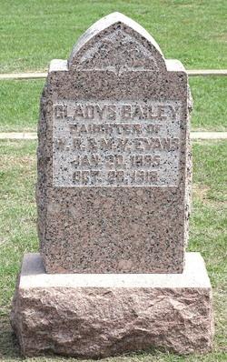 Gladys Bailey