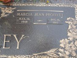 Marcia Jean <i>Proffitt</i> Bartley
