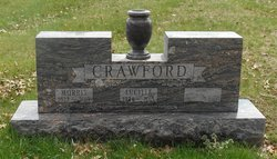 Mrs Lucille E. <i>Mayfield</i> Crawford