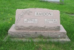 Irene E. <i>Winchell</i> Amidon