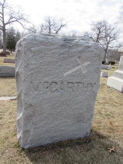 James William McCarthy