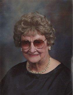 Wilma Ethel Willie <i>Hall</i> Treichler