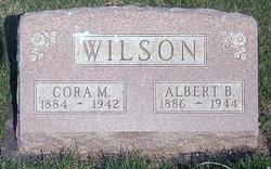 Albert Byron Wilson