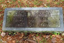 George Sumner Boucher