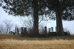Archibald and Jemima Farley Cemetery