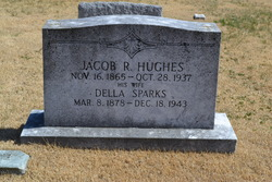 Jacob R Hughes