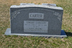 Edward Carleton Carter, Jr