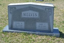 Clara Mae <i>Dawson</i> Melvin