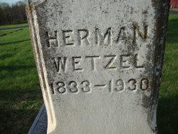 Herman Wetzell