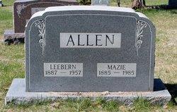 Leebern Allen