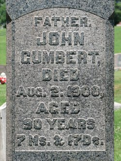 John Gumbert