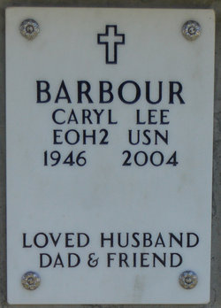 Caryl Lee Barbour