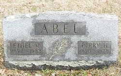 Perry H. Abel