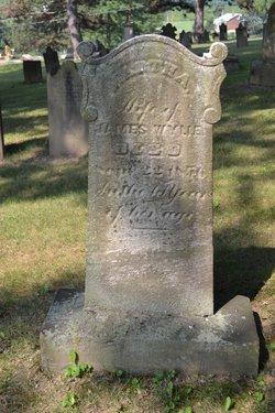 Mary Jane Martha <i>Parkhill</i> Wylie