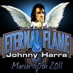 Johnny Lee Harra