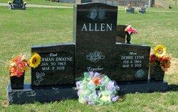 Debbie Lynn <i>Gray</i> Allen