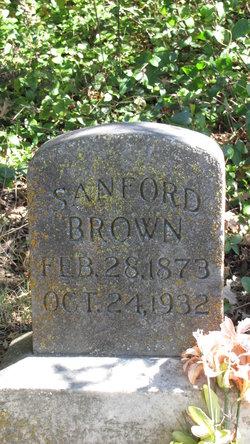Sanford Brown