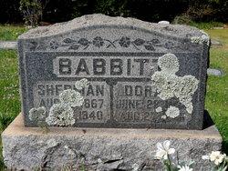 Edwin Sherman Babbitt