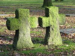 Vladslo German Military Cemetery