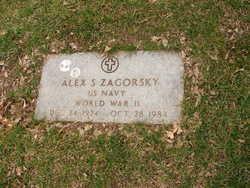 Alex S. Zagorsky