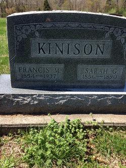 Francis Marion Kinison