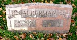 Eliza M Alderman