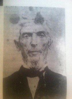 Rev James Black Burch