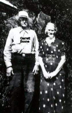 Garrett A Boone