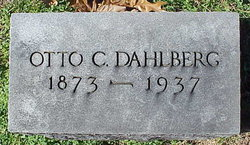 Otto C Dahlberg