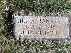 Julia <i>Grinde</i> Rankin