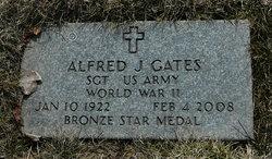 Alfred J. Gates