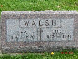 Eva Natalie <i>Sheen</i> Walsh