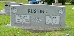 Melvin Hot Rushing
