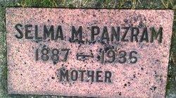Selma Matilda Panzram