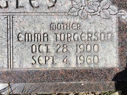 Emma Irene <i>Torgerson</i> Bagley