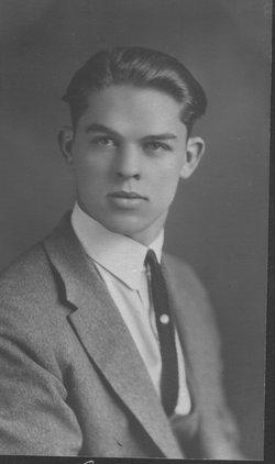 Alfred Leigh Beamer