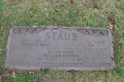 William Edward Staub