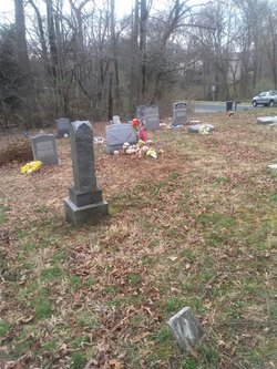 Williams Family Cemetery