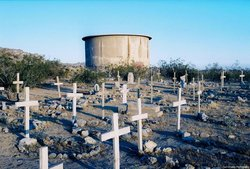 Oro Grande Cemetery